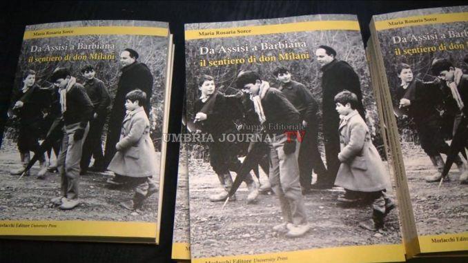 Da Assisi a Barbiana, presentato il libro di suor Maria Rosaria Sorce