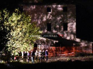 Giallo ad Assisi, trovato morto Domenico Pelagatti, imprenditore di Bastia ***aggiornamento*** FOTO