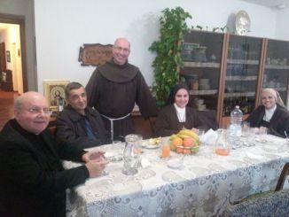 Nuova vita per un clochard salvato dal Vescovo e dalla Caritas di Assisi