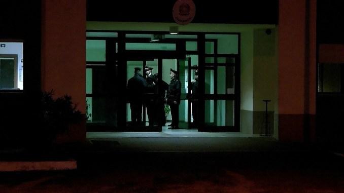 Rapina in villa ci scappa il morto, arrestato straniero pericoloso