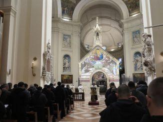 Il Perdono di Assisi 2017, una festa che richiama numerosissimi pellegrini