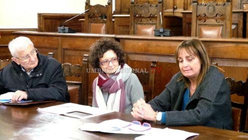 Assisi, cresce il Patto a sostegno della Legge 38 del 15 Marzo 2010