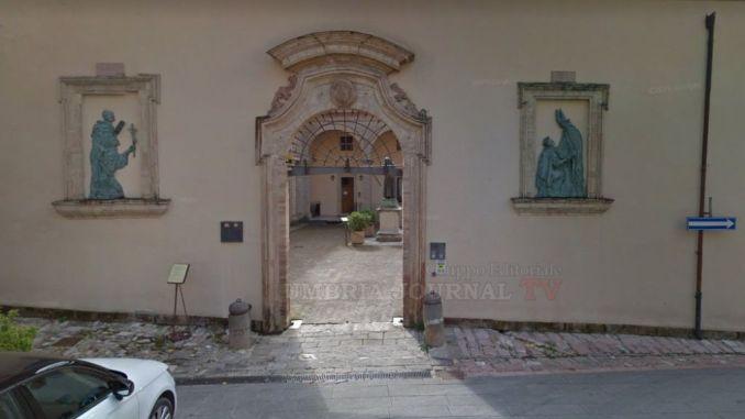 Assisi Città del Sollievo, il 12 e 13 novembre il conferimento