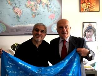 Centro della Pace Assisi, 1978-2018, un lungo tempo di attività socio-umanitarie