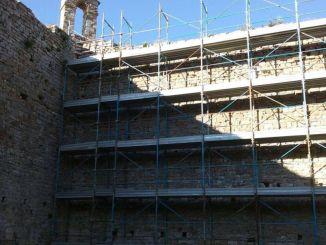 Assisi, Rocca e Rocchicciola: al via i lavori di riqualificazione