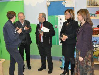 Serafico Assisi, possibile una partnership con il Nisonger Center