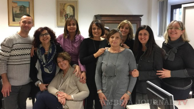 Votazioni referendum, Amministrazione Assisi attiva servizio carrozzina