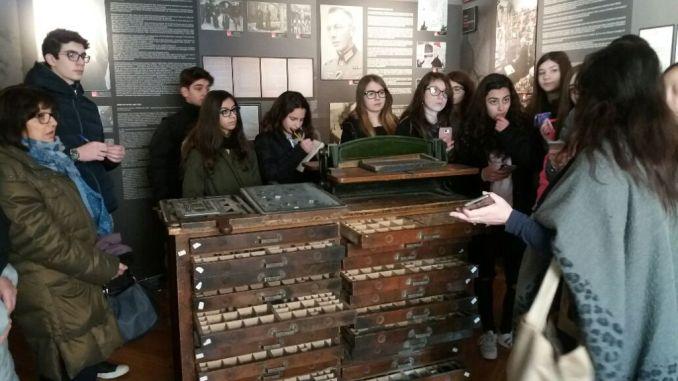 Shoah, Assisi, al Museo della Memoria testimonianze e documenti dei 'Giusti' che salvarono gli ebrei