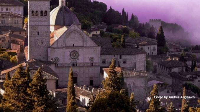 Assisi al 22esimo posto tra le 100 città al mondo con la migliore reputazione online
