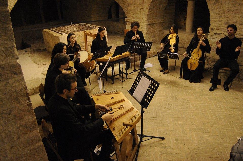 Ensemble De Sidera (3)
