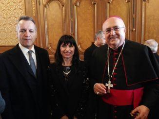 Assisi, sindaco invita il Principe Alberto, ambiente e dialogo internazionale i temi in agenda