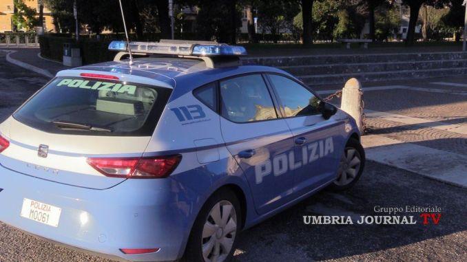 Dà in escandescenza davanti ad una chiesa, scatta multa di 10mila euro