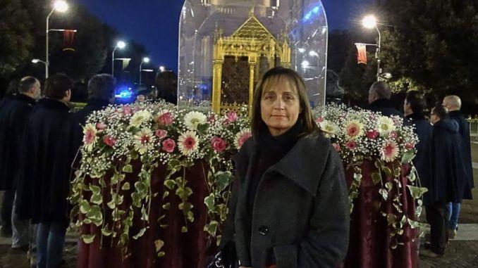 Festa del Piatto di Sant'Antonio Abate migliaia di persone ad Assisi