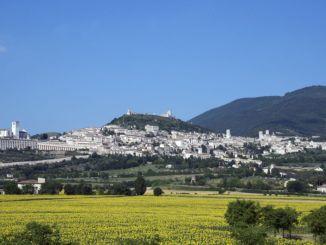 Ad Assisi corso base per guardie ambientali volontarie Custodi del Creato