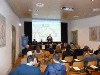 """Dal Rotary Club di Assisi consuntivo finale del progetto """"Fish for Forest"""""""