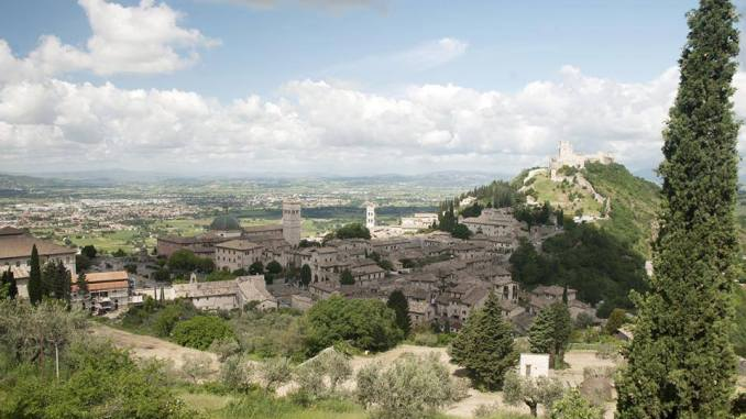 Assisi protagonista del programma Kilimangiaro su Rai Tre