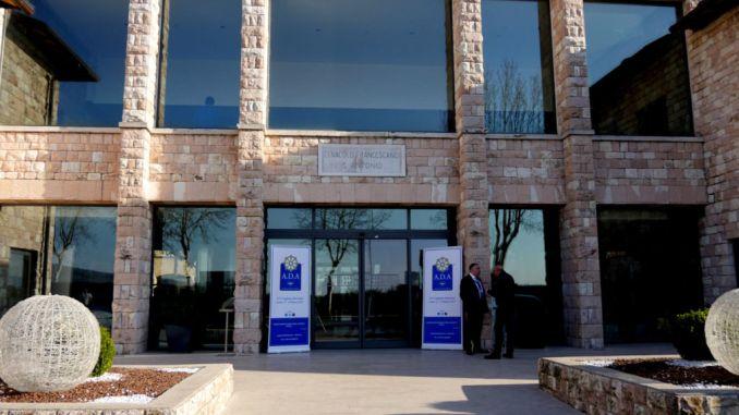 """Hotel Cenacolo Assisi il 6 luglio ospita """"Il talento della manifattura. Idee e percorsi per lo sviluppo sostenibile delle PMI"""", organizzato da Confindustria"""