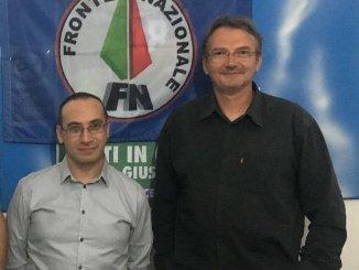 Il Fronte Nazionale di Assisi sulla situazione dello stabilimento Colussi