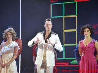 """Assisi, al Lyrick va in scena il musical """"La febbre del sabato sera"""""""