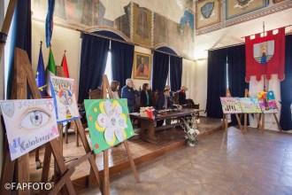 Calendimaggio Open 2017 - Premio C. Lampone