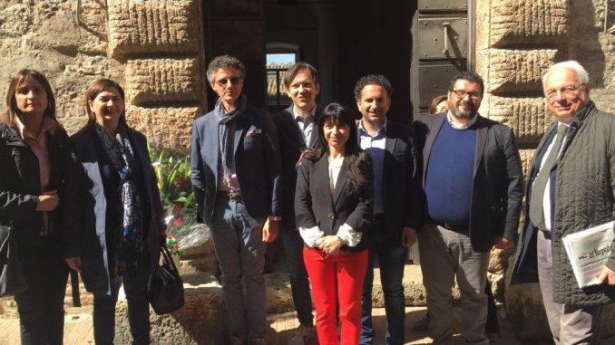 Assisi, celebrazioni del 25 aprile, gli eventi nella Città Serafica