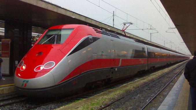 Potenziamento ferrovia in Umbria, si chiede l'attivazione dei servizi Freccia