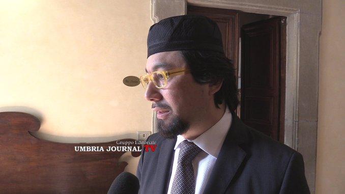 Imam Yahya Pallavicini ad Assisi, immigrati e rifugiati, devono essere risorsa per le comunità