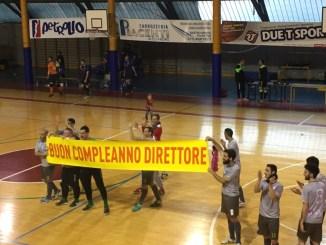 Calcio C5, Angelana batte la Fenice Venezia Mestre