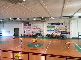 Serie B, Angelana chiude campionato vincendo, ora play off