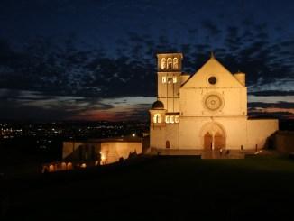 Pasqua ad Assisi con la Cappella Musicale
