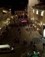 L'Umbria si rimette in moto, Giorgio Bartolini, ma non da Assisi