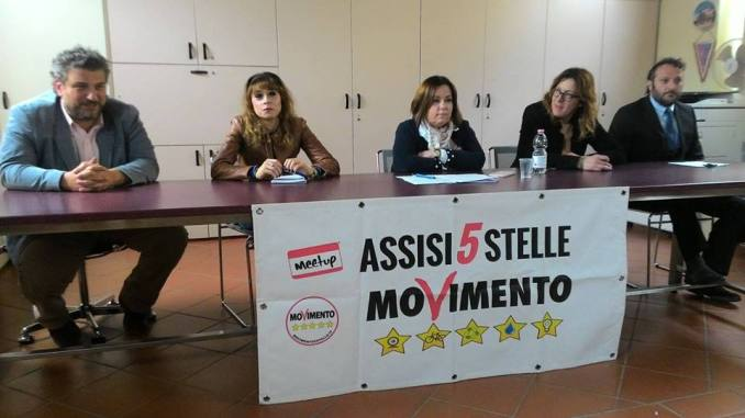 Colussi annuncia i licenziamenti, il Movimento 5 Stelle non si arrende