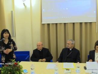 Proietti a Scuola Sociopolitica Assisi, vincere la grande iniquità globale