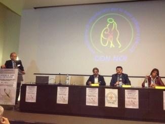 Assisi, Associazione Con Noi, oggi si è svolto il convegno