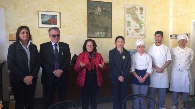 Una gita ad Assisi per i piccoli pazienti del Residence Daniele Chianelli