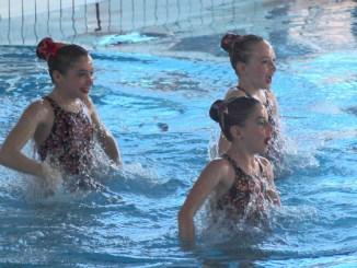 Sincro, grandissima soddisfazione per le ragazze di Azzurra Race Team
