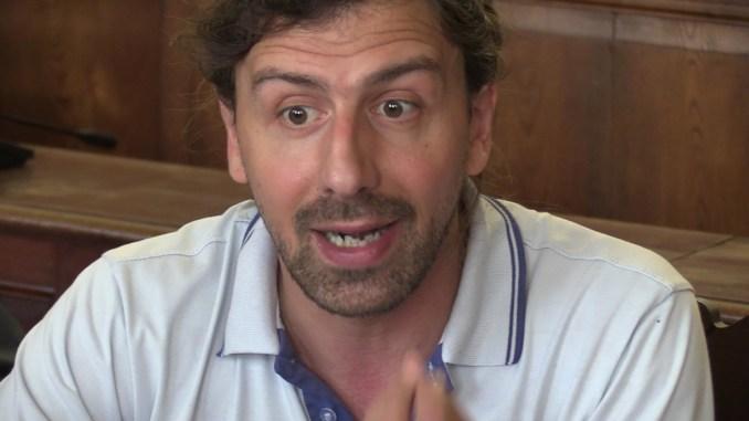 Stefano Venarucci riconfermato coordinatore artistico di Perugia 1416
