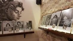 La luce dei tuoi occhi, inaugurata ad Assisi la mostra fotografica di Pino Antonelli [FOTO]