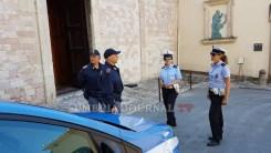 polizia-santuario-spogliazione (1)