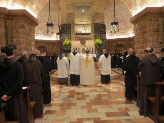 San Francesco senza barriere, tomba e Basilica Inferiore ora accessibili a tutti