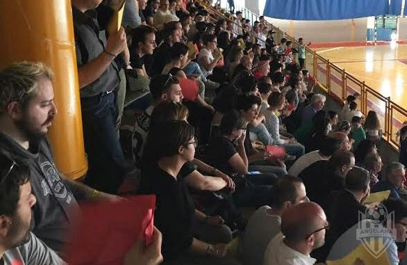 Angelana Calcio a 5, Palaitis, attendiamo chiarezza immediata