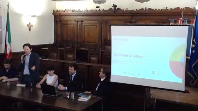 Finalmente anche il Comune di Assisi ha la sua APP istituzionale