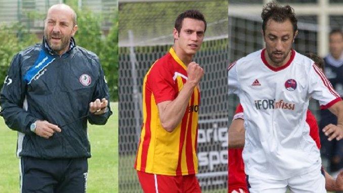 Calcio, Angelana, ingaggia il coach Stefano Cardinali