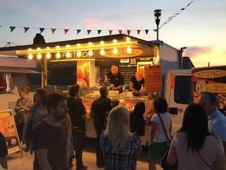 Assisi Food Truck Festival and Village 2017: subito una partenza col botto