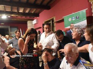 Popolo della Famiglia, auguri ad Antonino Ruggiano sindaco di Todi