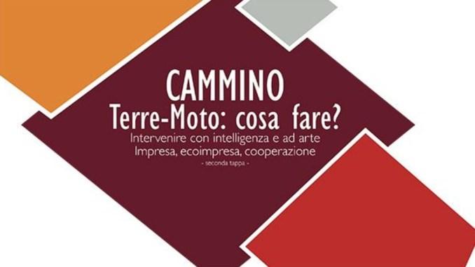 Assisi, terre-moto cosa fare, venerdì incontro su intervento e cooperazione
