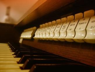 Assisi, torna a splendere l'antico organo di San Vitale