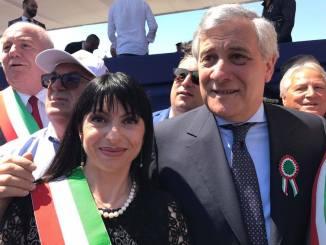 2 Giugno, Sindaco Proietti a Roma per Festa della Repubblica