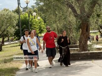 Pellegrinaggio Assisi Gubbio novità illustrate nella città dei Ceri