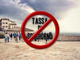 Imposta di soggiorno ad Assisi, arriva il no Federalberghi